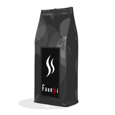 Paquete de cafe en grano - Cafe Excelsior de Cafes Fanessi