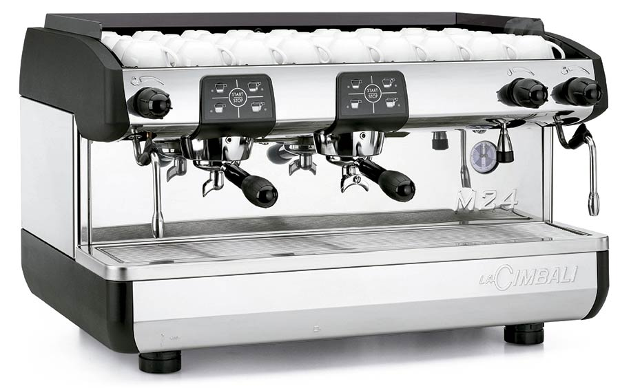 Maquina de cafe Espresso La Cimbali M24 - Fanessi