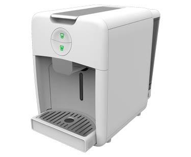 Maquina de cafe para capsulas de 7 gr. Maxi Caps - 02