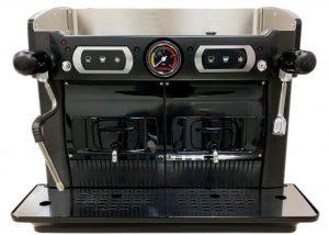 Maquina de cafe para bar con capsulas - Cafe Fanessi MaxiCap